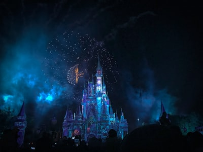 Why Disney should buy a stake in the next iPhone